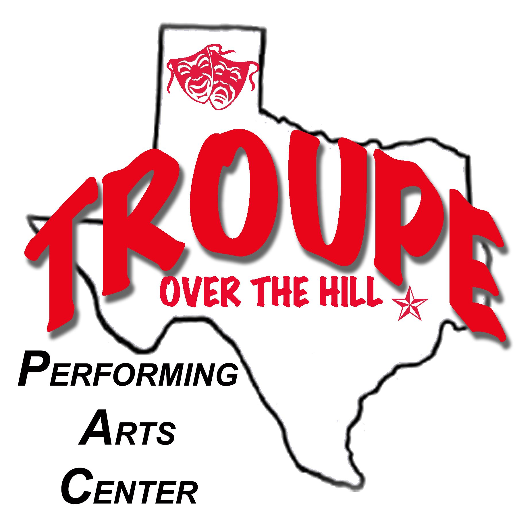 Troupe Over The Hill